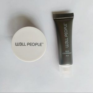 Well People Gold Bio Brightener/Correct Bundle